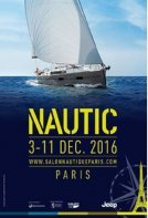 salon nautique de Paris 20162