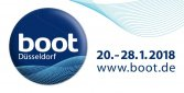DUSSELDORF BOOT 2018 HORIZON