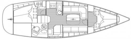 ibavaria33 cruiser