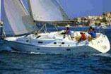 yachts boats rental