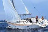 yachts boats charter greece